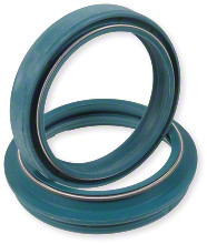 SKF Seals Kit (oil - dust) High Prot. SHOWA 47 mm